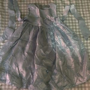 2 for 35 Blue dress